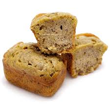 Cannabis Banana Bread UK