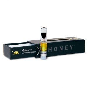 Buy Honey Vape Cartridges UK