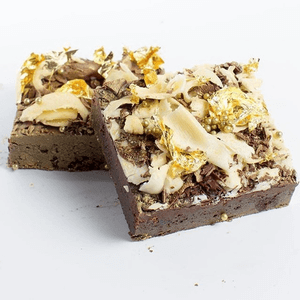 24 Karat Cannabis Brownie UK
