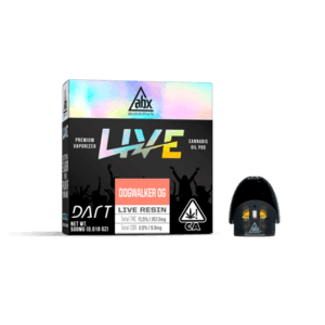 AbsoluteXtracts Live Resin Vape Pods