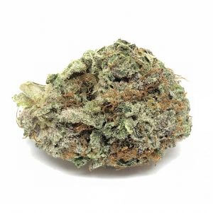 Huckleberry Weed Strain UK